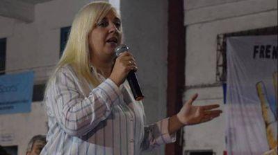 Dell Anna propuso definir los candidatos en las PASO