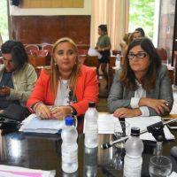 El Tribunal de Cuentas pidió la desgrabación de las explicaciones de Magnoler ante el Concejo