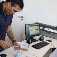 Nuevo sistema en marcha: en 24 horas se entregarán las licencias de conducir