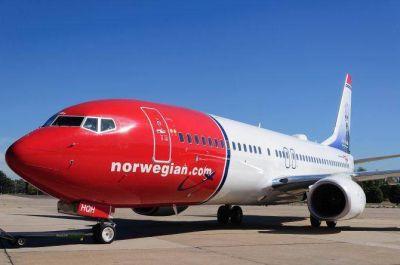 Aprobaron la creación de un gremio propio para Norwegian