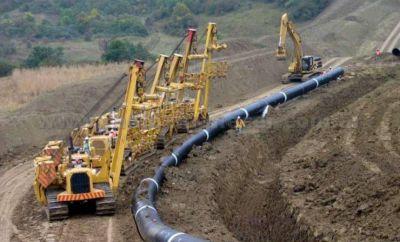 El Gobierno ultima los pliegos para gasoducto Neuquén-Santa Fe