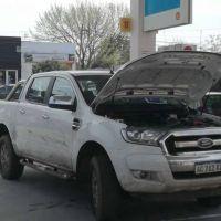 A pesar del precio elevado de las naftas, aseguran no hay demanda suficiente para fabricar autos a GNC en Argentina