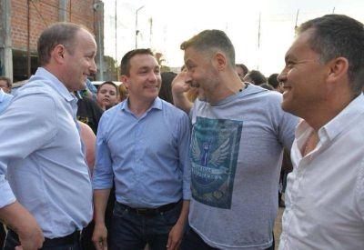 Un intendente del Conurbano le puso reparos a la candidatura de Kicillof