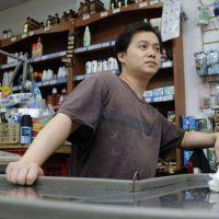 El Gobierno porteño busca frenar la evasión de supermercados chinos