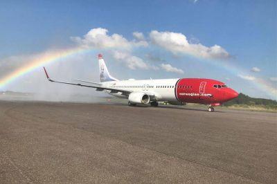 El Gobierno aprobó la creación de un gremio propio para la low cost Norwegian