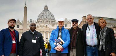 Las órdenes religiosas de todo el mundo piden perdón por los casos de abusos en la Iglesia