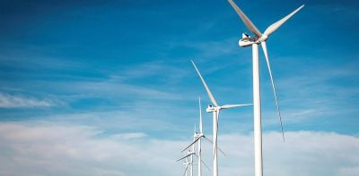 Energía renovable: habilitan prórrogas de hasta un año en las obras prometidas