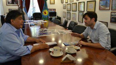 El gobierno de Vidal desmiente irregularidades en el reparto de subsidios y acusa a Scioli
