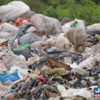 Convenio para combatir micro basurales en ruta