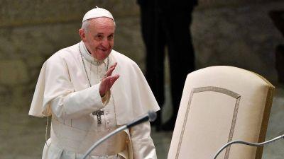 El Papa: quien se pasa la vida acusando a la Iglesia es pariente del diablo