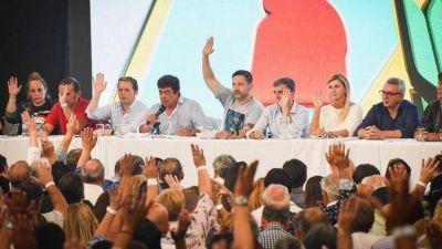 Congreso del PJ: el peronismo bonaerense se reúne para dar una señal de unidad en medio de la definición del candidato a gobernador