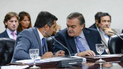 María Eugenia Vidal pidió que avancen los nombramientos de jueces federales para la provincia de Buenos Aires