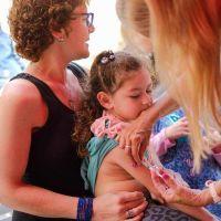 El Municipio aplicó más de un millón de vacunas en tres años