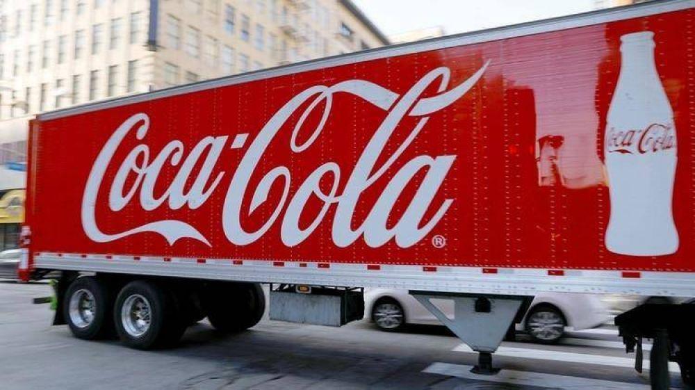 Femsa, principal embotelladora de Coca Cola, pidió un procedimiento preventivo de crisis por la caída de consumo