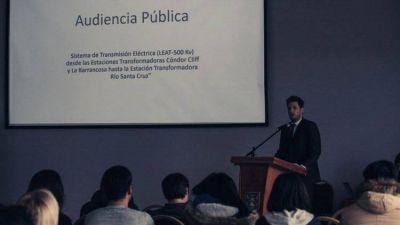 Nuevo rechazo de grupos ambientalistas a las represas patagónicas