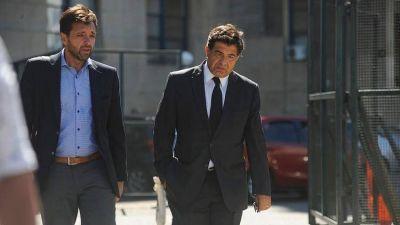 Se postergó el inicio del primer juicio oral a Ricardo Echegaray