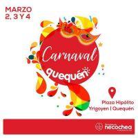 Se viene el Carnaval de Quequén con la conducción de Daniela Fernández y una reconocida banda