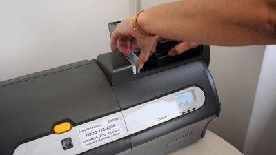 Nuevo sistema: Tener la licencia de conducir de un día para el otro