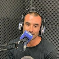 Mauro Sánchez anunció la inauguración del bowl de Skate en la Villa del Deportista