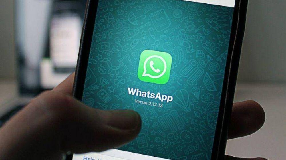 El gobierno de Larreta quiere conocer los problemas de los porteños por WhatsApp