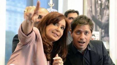 Quién gana las elecciones de octubre en el Conurbano: ¿Cristina o Macri? ¿Vidal o Kicillof?