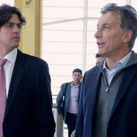 Enojado, Macri pidió charlar a solas con Lousteau tras el desafío electoral