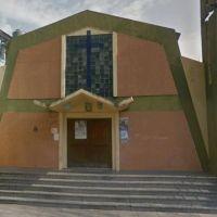 El nuevo cura de la Isla Maciel ordenó retirar imágenes de Abuelas y Madres de Plaza de Mayo del convento