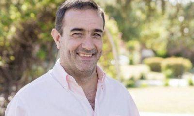 Castelli va por un tercer mandato y pide por la continuidad de Salvador