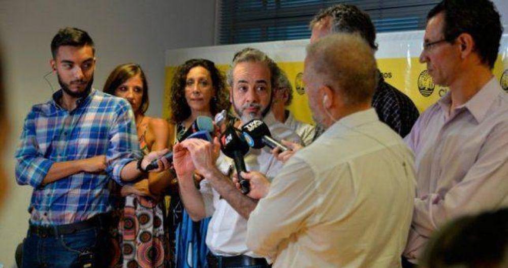Larreta sólo ofreció 2% para compensar lo perdido en 2018 y hace inviable la paritaria docente porteña