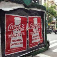 Trabajadores de Coca Cola advierten sobre despidos masivos y protestarán en defensa del empleo
