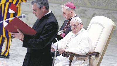 Los abusos sexuales ya no son secretos en el Vaticano