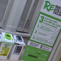 Suman a docentes a la gestión de residuos sólidos urbanos