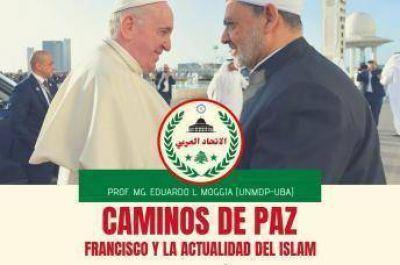 Conferencia en Mar del Plata: