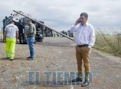 Gestiones ante el Ministerio de Agroindustria