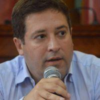 """Mourelle contra Vidal por los teatros: sugirió que dé un subsidio """"sin intromisión"""" en la política local"""