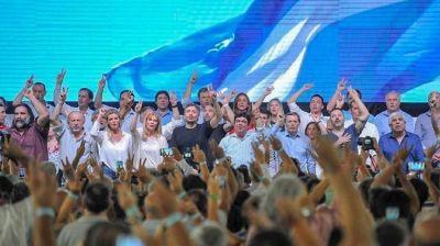 El PJ bonaerense dio un mensaje de unidad junto a La Cámpora y los Moyano y ahora espera una definición de Cristina Kirchner