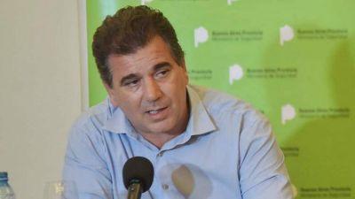 Cristian Ritondo encabezará la boleta de Diputados de Cambiemos en la provincia de Buenos Aires