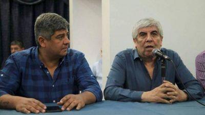 Los Moyano criticaron a Coca Cola FEMSA por su pedido de Procedimiento de Crisis
