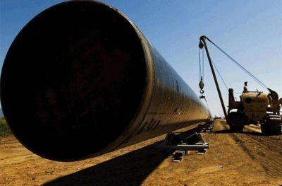 Incentivan con un mayor precio del gas la construcción de gasoducto