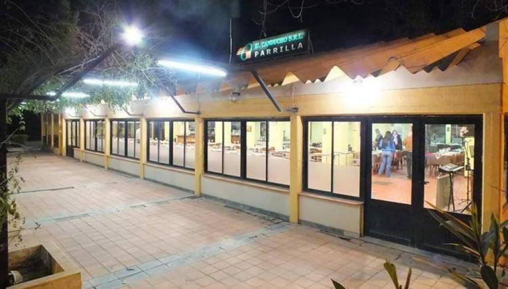 Empleados de una Estación de Servicio evitaron el cierre a través de una cooperativa