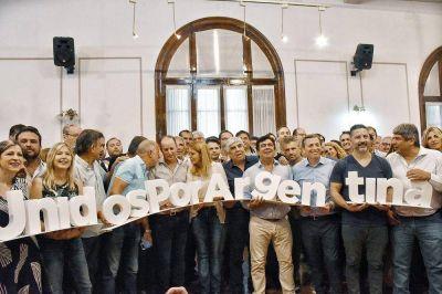 Congreso del PJ Bonaerense en La Matanza