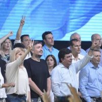 Con homenajes y llamados a la unidad, el Congreso del PJ aprobó alianzas y reformas orgánicas