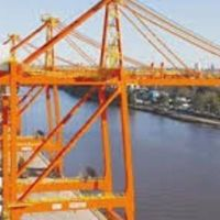 Comienza a operar una terminal portuaria en La Plata
