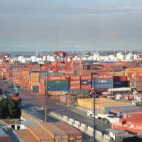 Vidal oficializó al presidente del Consorcio del Puerto Dock Sud