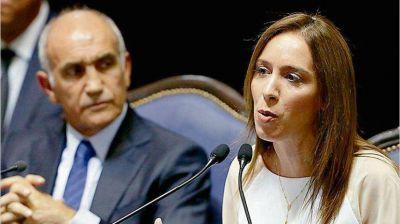 La desconfianza entre UCR y PRO ahora rodea la definición del vice de Vidal