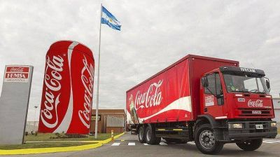 Chocar la Coca-Cola