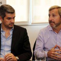 Peña y Frigerio cruzan figuritas para exprimir la interna del PJ en Tucumán