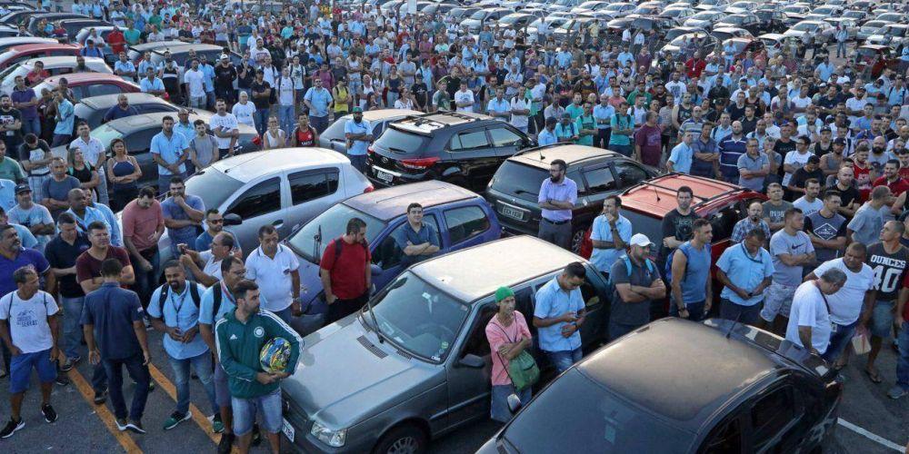 Ford cierra su planta más antigua en Brasil y la Central Única de Trabajadores anuncia que puede afectar 10.000 empleos