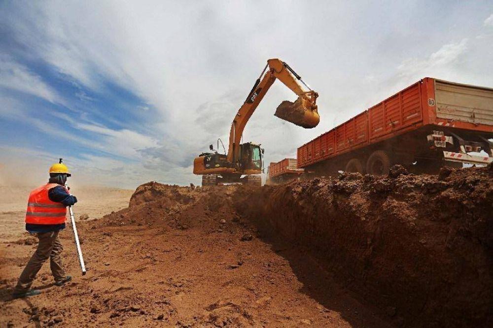Plan Castello: 25 obras y una inversión de U$S 272 millones