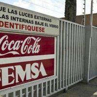 Ahora, el voto sindical: se define la suerte del procedimiento preventivo de Femsa Coca-Cola